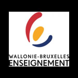 logo Wallonie-Bruxelles enseignement