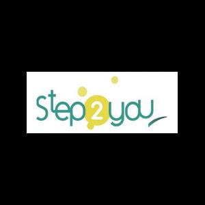 logo step2you