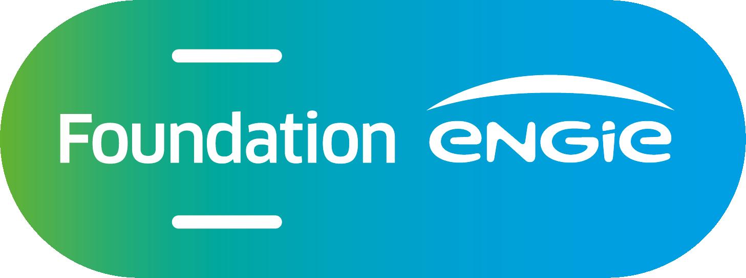 logo fondation engie