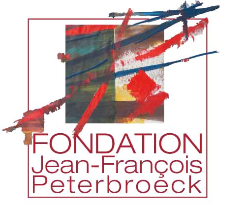 logo fondation jean-francois peterbroeck